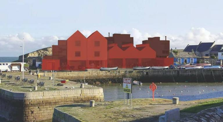 Bullock Harbour Judicial Review